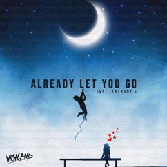 Vigiland, Anthony E: Already Let You Go