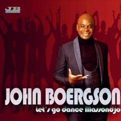 John Boergson: Let's Go Dance Massondjo