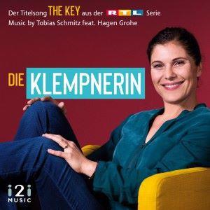 Tobias Schmitz feat. Hagen Grohe: The Key
