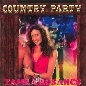 Tamra Rosanes: All Shook Up