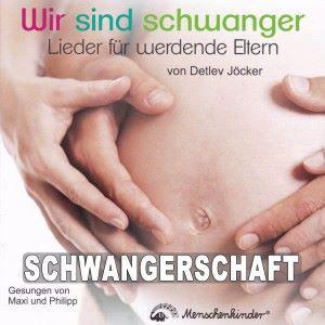 Detlev Jöcker feat. Maxi & Philipp: Wir sind schwanger