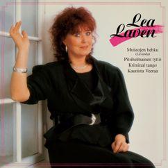 Lea Laven: Aurinkorantaa