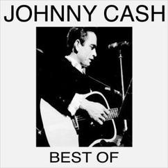 Johnny Cash: What Do I Care?
