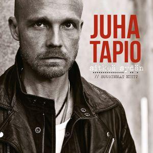 Juha Tapio: En mitään, en ketään