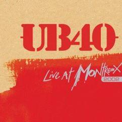 UB40: Kingston Town (Live)