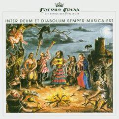 Corvus Corax: Inter Deum Et Diabolum Semper Musica Est