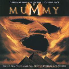 Jerry Goldsmith: The Mummy