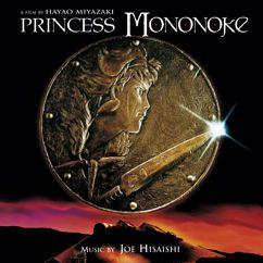 Joe Hisaishi: Princess Mononoke