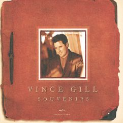 Vince Gill: No Future In The Past