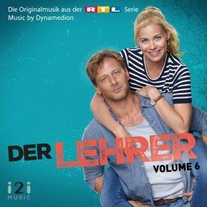 Martin Berger, Christian Hartung & Martin Rott: Der Lehrer, Vol. 6