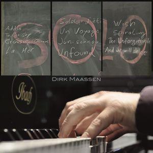 Dirk Maassen: Solo (2012-2014)