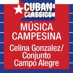 Celina González: Musica Campesina