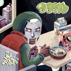 MF Doom: Potholderz feat. Count Bass D