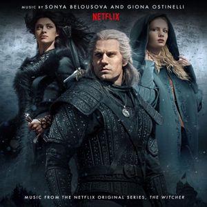 Sonya Belousova & Giona Ostinelli: The Witcher (Music from the Netflix Original Series)