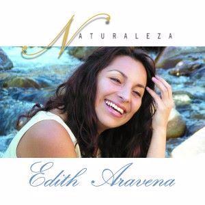 Edith Aravena: Naturaleza