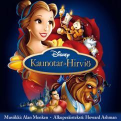 Various Artists: Kaunotar ja Hirviö (Alkuperäinen Suomalainen Soundtrack)