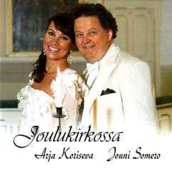 Arja Koriseva: Joulukirkossa