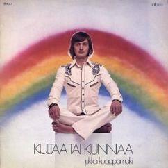 Jukka Kuoppamäki: Kultaa Tai Kunniaa