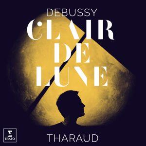 Alexandre Tharaud: Debussy: Suite bergamasque, CD 82, L. 75: III. Clair de lune