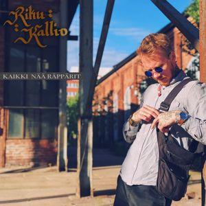 Riku Kallio: Kaikki Nää Räppärit