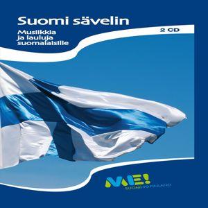 Suomi sävelin: Suomi sävelin