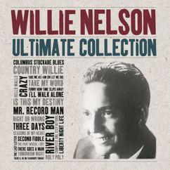 Willie Nelson: Crazy