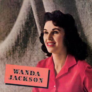 Wanda Jackson: Wanda Jackson