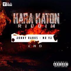 Jonny Ranks & Mr Vj El Puma: Hara Katon Riddim 2