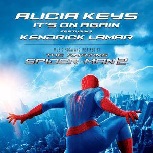 Alicia Keys, Kendrick Lamar: It's On Again (Main Soundtrack)