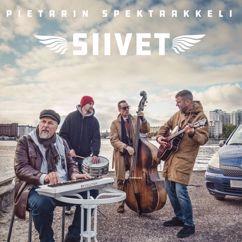 Pietarin Spektaakkeli: Tanjuska