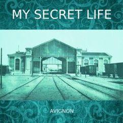 Dominic Crawford Collins: My Secret Life, Avignon