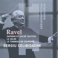 Münchner Philharmoniker: Celibidache Conducts Ravel - Daphnis et Chloé, M. 57, Part 3: Danse générale
