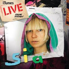 Sia: Breathe Me