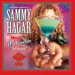Sammy Hagar: Red Voodoo