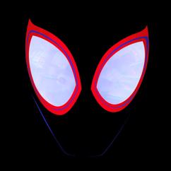 Various Artists: Spider-Man: Into the Spider-Verse (Deluxe Edition / Soundtrack From & Inspired By The Motion Picture)