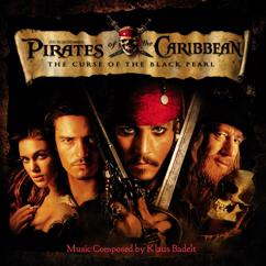 Various Artists: Pirates Of The Caribbean Original Soundtrack