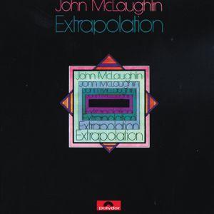 John McLaughlin: Extrapolation