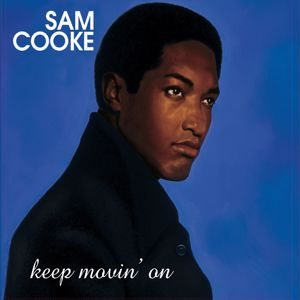 Sam Cooke: Another Saturday Night