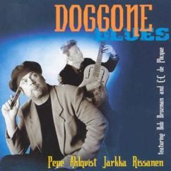 Pepe Ahlqvist & Jarkka Rissanen: Doggone Disgusted