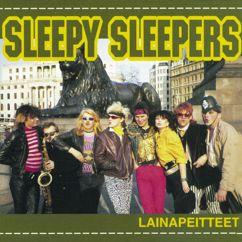 Sleepy Sleepers: Lainapeitteet