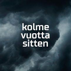 Timo Rautiainen & Trio Niskalaukaus: Kolme vuotta sitten