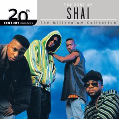 Shai: 20th Century Masters: The Millennium Collection: Best Of Shai