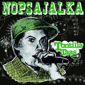 Nopsajalka: Tontilla Taas