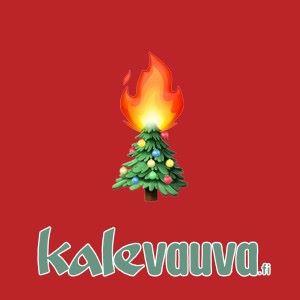 Kalevauva.fi: Joulustressi