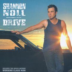 Shannon Noll: Drive