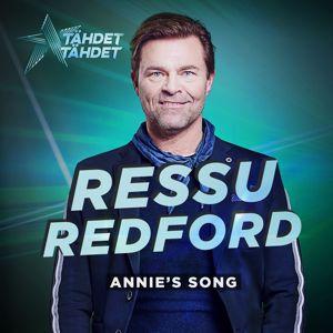 Ressu Redford: Annie's Song (Tähdet, tähdet kausi 5)