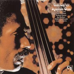 Ron Carter: Spanish Blue