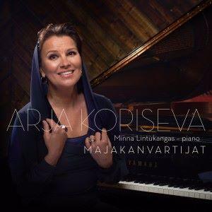Arja Koriseva feat. Minna Lintukangas: Majakanvartijat