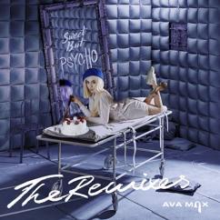 Ava Max: Sweet but Psycho (Kat Krazy Remix)
