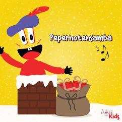 Sinterklaasliedjes, Alles Kids, Sinterklaasliedjes Alles Kids: Pepernoten Samba